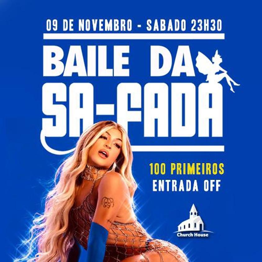 BAILE SA-FADA #3