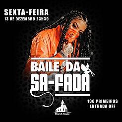 BAILE SA-FADA #4