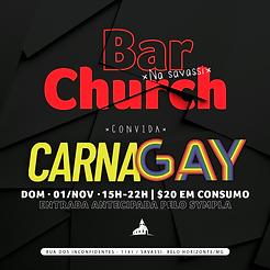 Church Bar  CARNAGAY