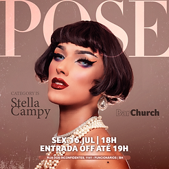 POSE category is Stella Campy