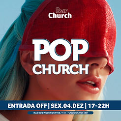 POP CHURCH