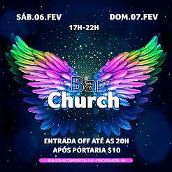 Church Bar
