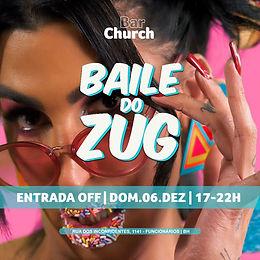Baile do ZUG