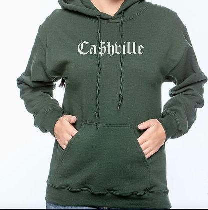 Ca$hville Logo Hoodie
