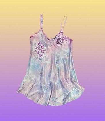 Ice Princess Slip Dress