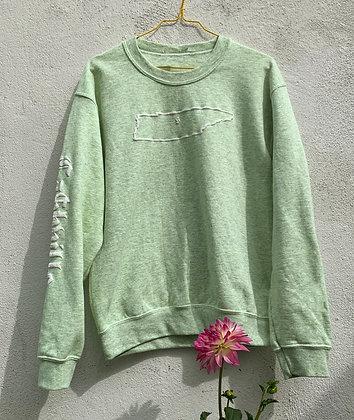 Ca$hville Sweatshirt - Yellow