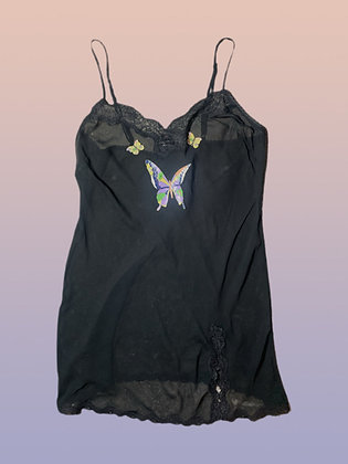 Glitterfly Slip Dress