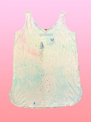 Goddess Slip Dress