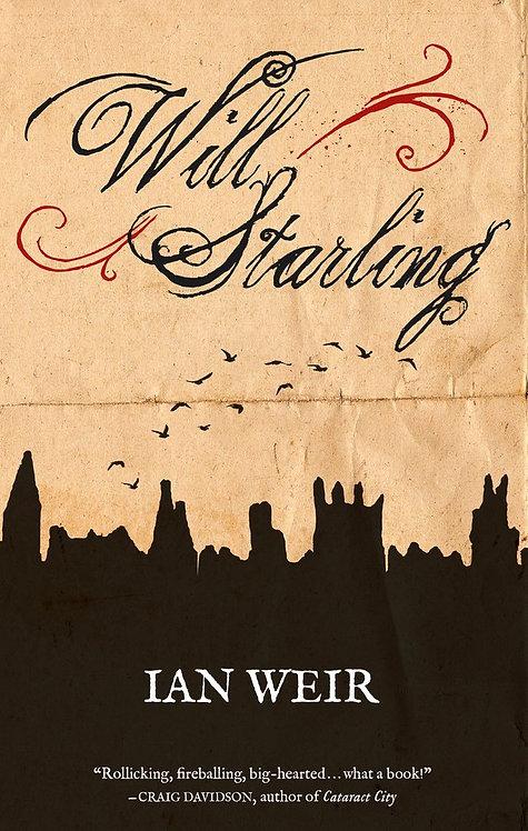 Will Starling