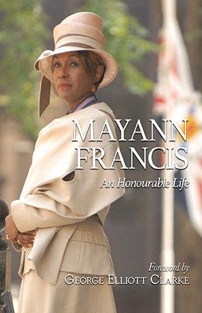 Mayan Francis' Memoir: An Honorable Life