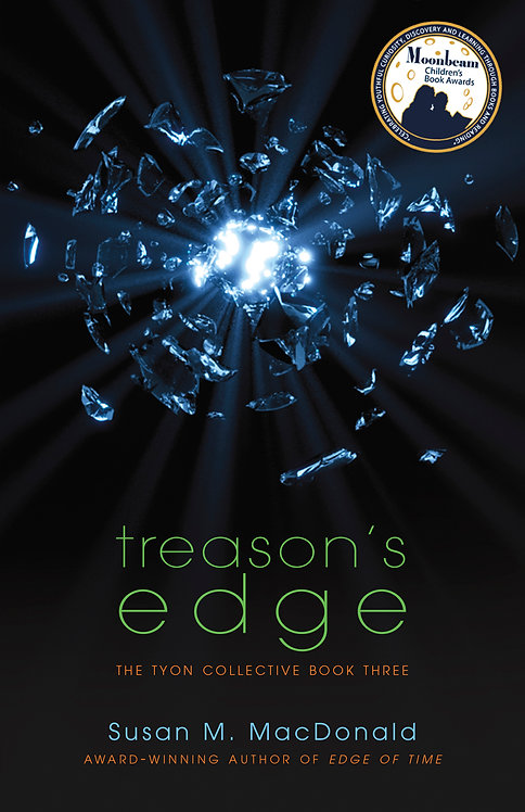 Treasons Edge