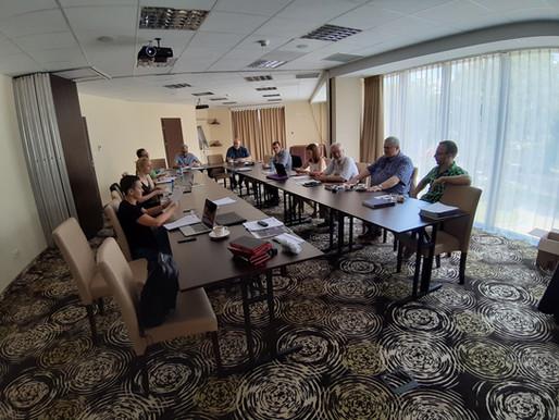 IV Konferencja Krytyczna w Trzebnicy