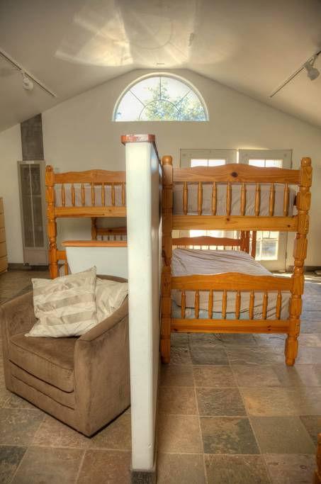 Retreat Bunkhouse
