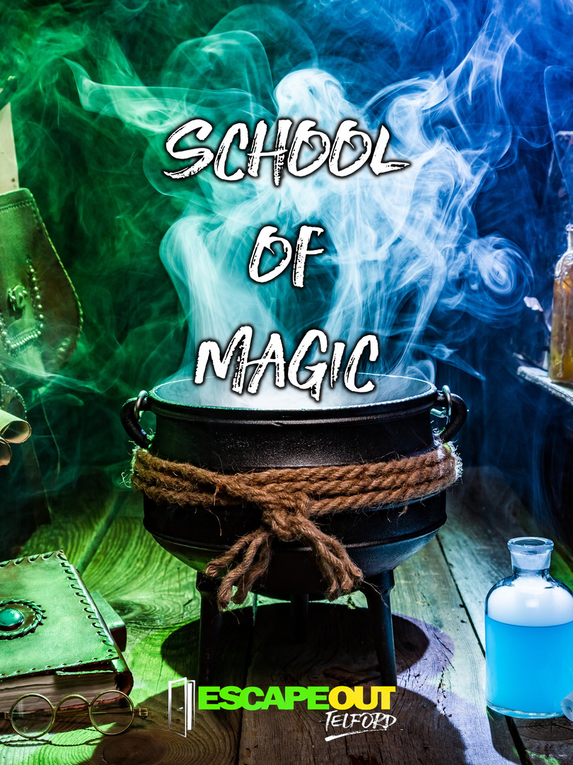 School of Magic