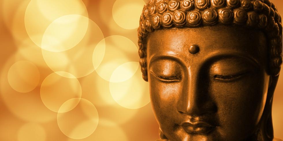 Online - Bewusstsein, Mindfulness und Meditation