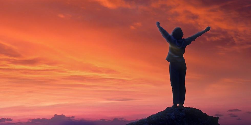 Schlüssel zur Freiheit - oder wie du das Glück in dein Leben holst