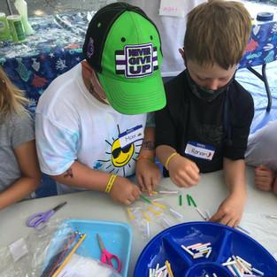 STEM: Making Robotic Hands