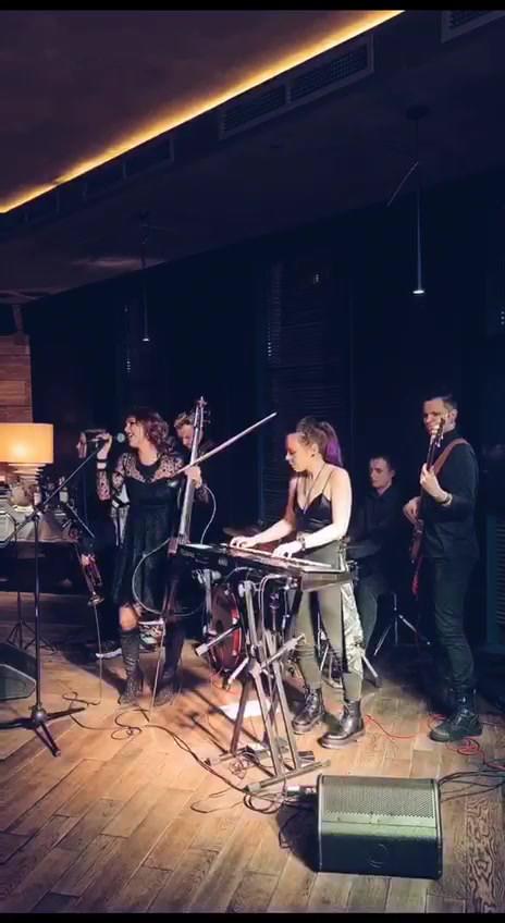 Дарья Ловать, концерт в Бабеле