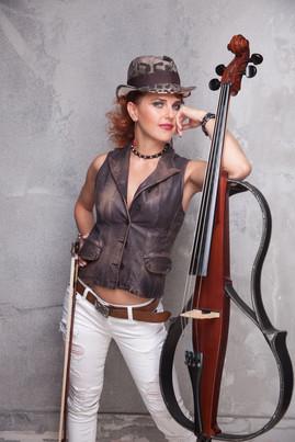 Концерт в Шагале