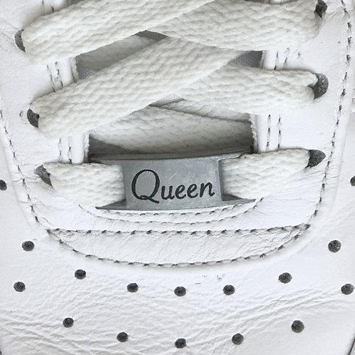 Lacetag - Queen