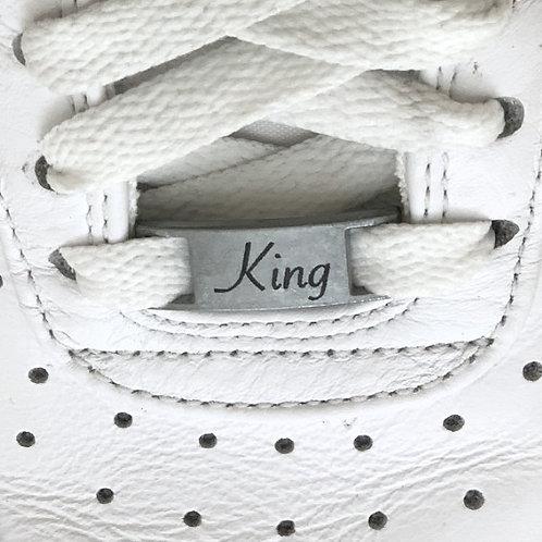 Lacetag - King