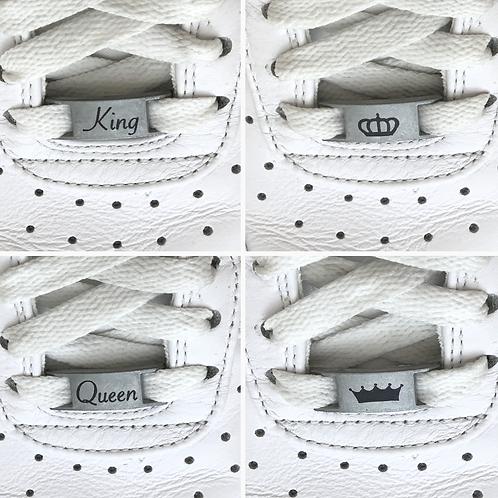 Lacetag Set - Royalty