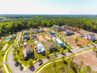 Old Town Development Picks Up Pace!