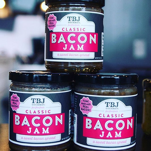 Bacon Jam (Uncured)