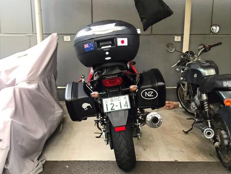 7 Day Roadtrip  Japan - Autumn 2020