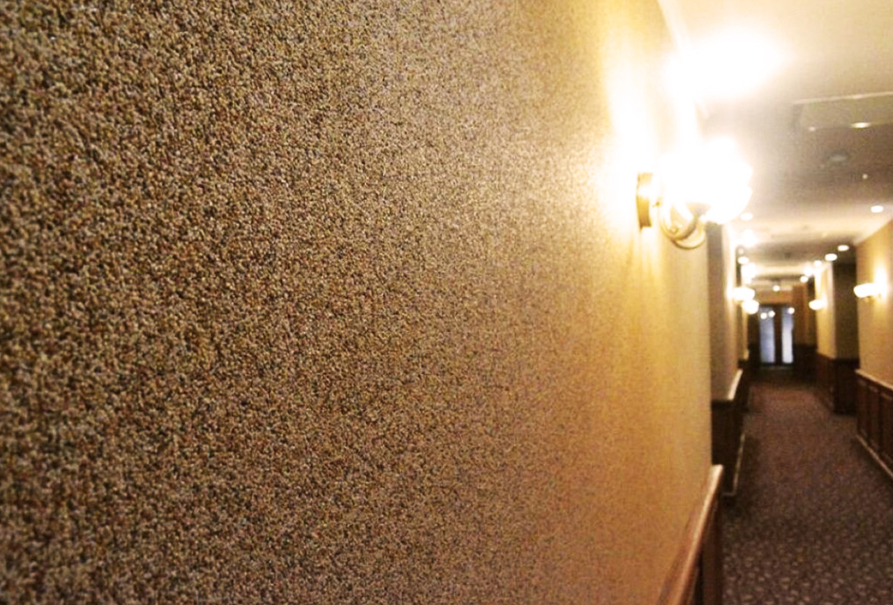 Декоративное мраморное покрытие