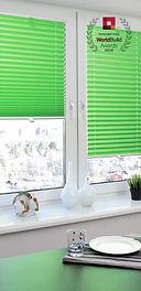 Рулонный шторы Plisse  от 2637 руб/шт