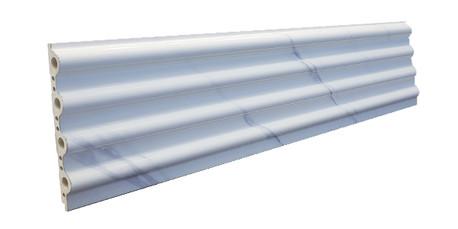 Профиль для колонн TX-150B
