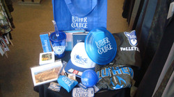 Luther College Basket
