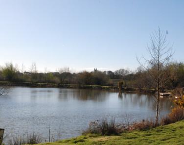 Admiral Lake