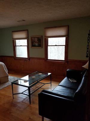 Amicalola Falls Guestroom