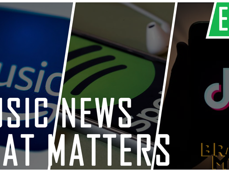 Music News That Matters Ep #4 | Industry Trends To Watch In 2020