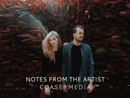 Notes From The Artist: Introducing SADSUN