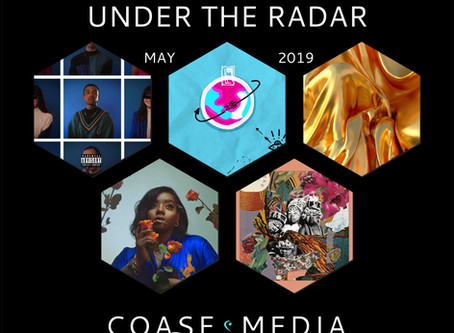Under The Radar: 5 Tracks Released In May That You Need To Hear
