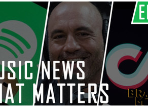 Music News That Matters Ep #8 | Spotify vs Artist — Let's Debate!