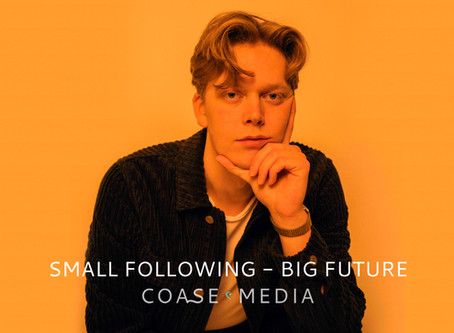 Small Following - Big Future: Getting To Know Augustine