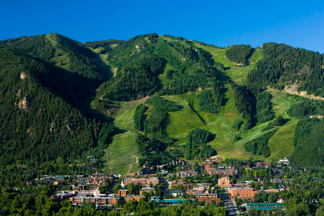 Dreaming BIG + Living in Aspen Part-Time