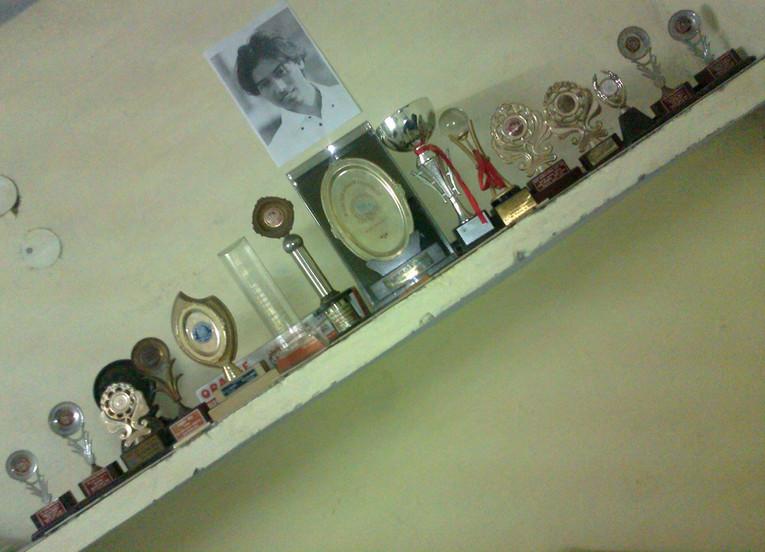 awards, tripurari
