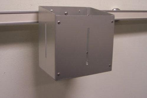 Aluminum Utility Storage Box