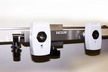 Double Vacuum Chemetron Gas Block