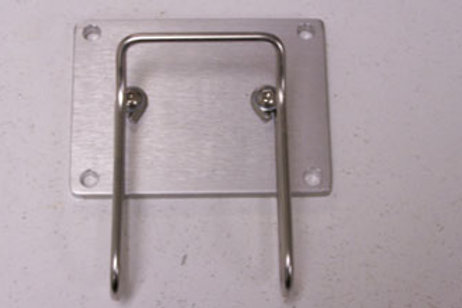 Wall Mounted Cable Holder