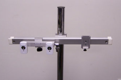 Mobile Stand Rail System