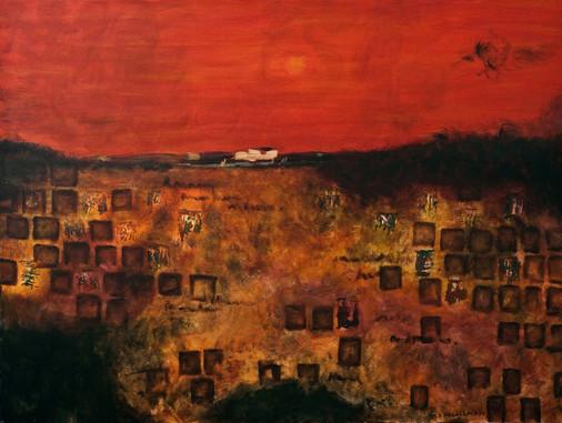 Fuego en las Favelas