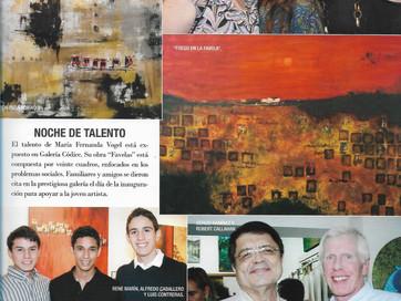 Cosas Magazine