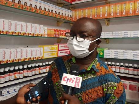 Kumasi Mayor Inaugurates Kejetia Clinic