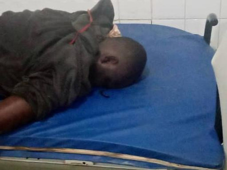 NPP/NDC supporters clash has left one person dead and a car bent in the Dormaa West Constituency